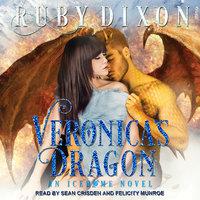 Veronica's Dragon - Ruby Dixon