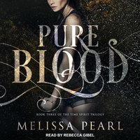 Pure Blood - Melissa Pearl