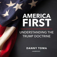 America First - Danny Toma