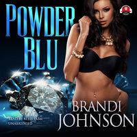 Powder Blu - Brandi Johnson