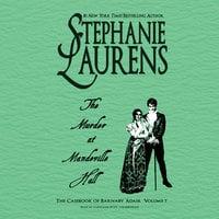 The Murder at Mandeville Hall - Stephanie Laurens