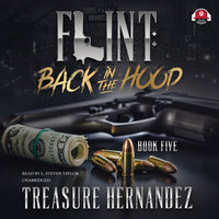 Flint, Book 5 - Treasure Hernandez