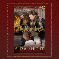 The Highlander's Gift - Eliza Knight