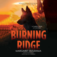 Burning Ridge - Margaret Mizushima