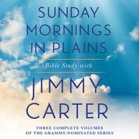 Sunday Mornings in Plains Collection - Jimmy Carter