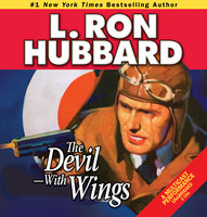 The Devil-With Wings - L. Ron Hubbard