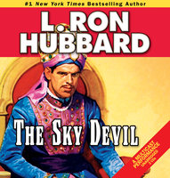 The Sky Devil - L. Ron Hubbard