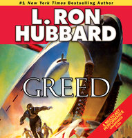 Greed - L. Ron Hubbard