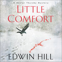 Little Comfort - Edwin Hill