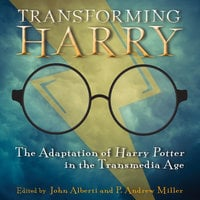 Transforming Harry - Various Authors