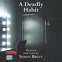 A Deadly Habit - Simon Brett
