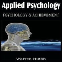 Applied Psychology - Warren Hilton