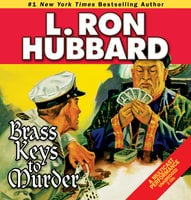 Brass Keys to Murder - L. Ron Hubbard
