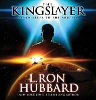 The Kingslayer - L. Ron Hubbard