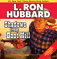 Shadows from Boot Hill - L. Ron Hubbard