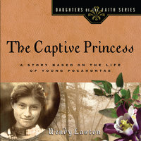 The Captive Princess - Wendy Lawton