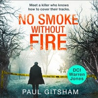 No Smoke Without Fire - Paul Gitsham