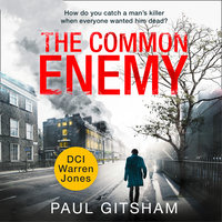 The Common Enemy - Paul Gitsham
