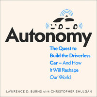 Autonomy - Lawrence Burns