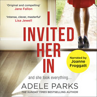 I Invited Her In - Adele Parks