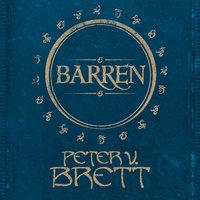Barren (Novella) - Peter V. Brett