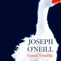 Good Trouble - Joseph O'Neill