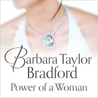 Power of a Woman - Barbara Taylor Bradford
