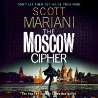 The Moscow Cipher - Scott Mariani