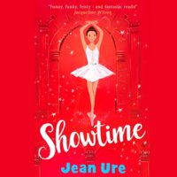 Showtime - Jean Ure