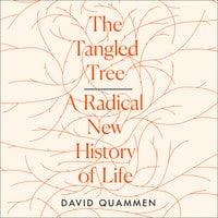 The Tangled Tree - David Quammen