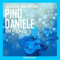 Pino Daniele - Claudia Valentini