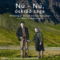 Nú - nú, óskráð saga - Stefán Jónsson, Steinþór Þórðarson