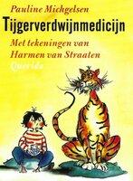 Tijgerverdwijnmedicijn - Pauline Michgelsen