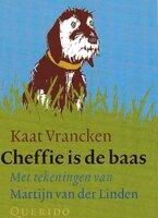 Cheffie is de baas - Kaat Vrancken