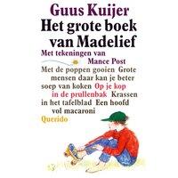 Op je op in de prullenbak - Guus Kuijer