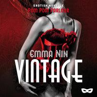 Vintage - Emma Nin