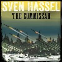 The Commissar - Sven Hassel