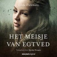 Het meisje van Egtved - S01E01 - Linda Dielemans