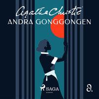 Andra gonggongen - Agatha Christie