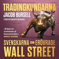 Tradingkungarna - Jacob Bursell