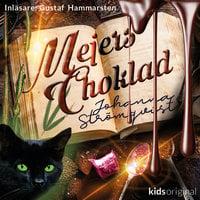 Mejers choklad, del 9 - Johanna Strömqvist
