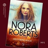 Kotiinpalaaja - Nora Roberts