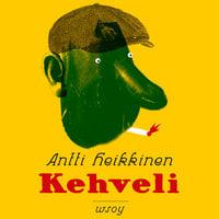 Kehveli - Antti Heikkinen