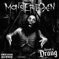 Monsterboxen 4: Draug - Emil Eriksson