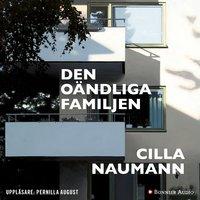 Den oändliga familjen - Cilla Naumann