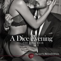 A Dice Evening - Zak Jane Keir