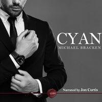 Cyan - Michael Bracken