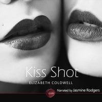 Kiss Shot - Elizabeth Coldwell