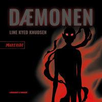 Mareridt: Dæmonen - Line Kyed Knudsen
