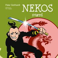 Nekos sværd - Peter Gotthardt